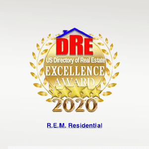 US Directory of Real Estate Excellence Award