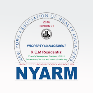 2016 NYARM Property Management Company Of the Year